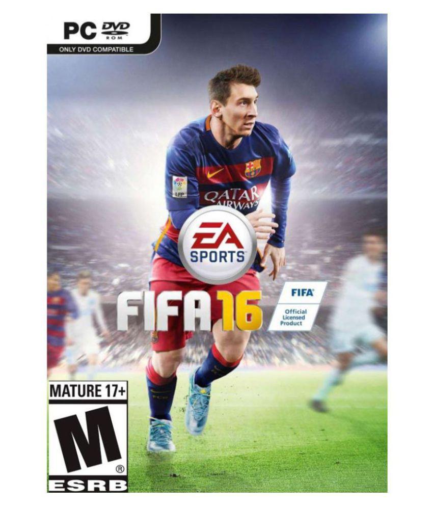 Fifa 16 Online Saison