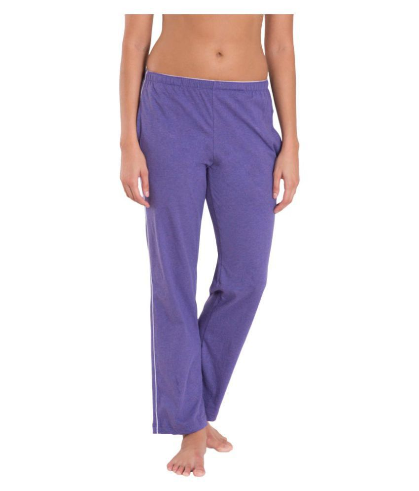 4733ae7f7e Buy Jockey Cotton Pajamas Online at Best Prices in India - Snapdeal