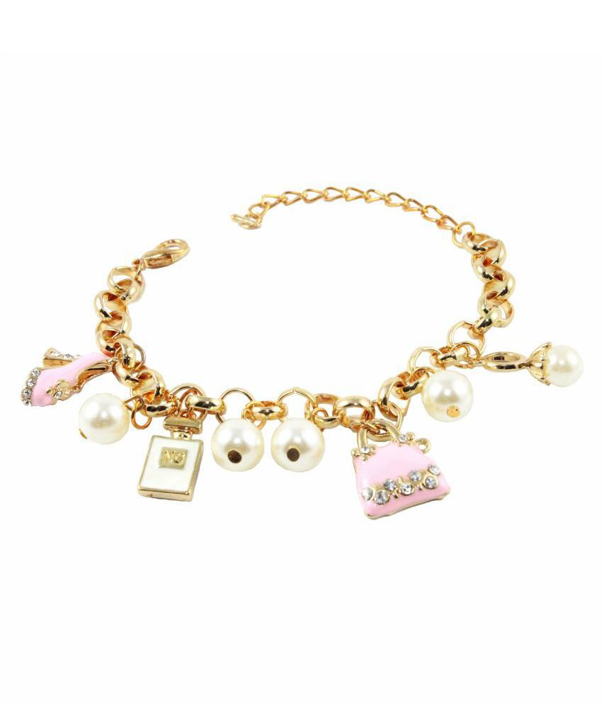 UNIK CARAT Charm Bracelet