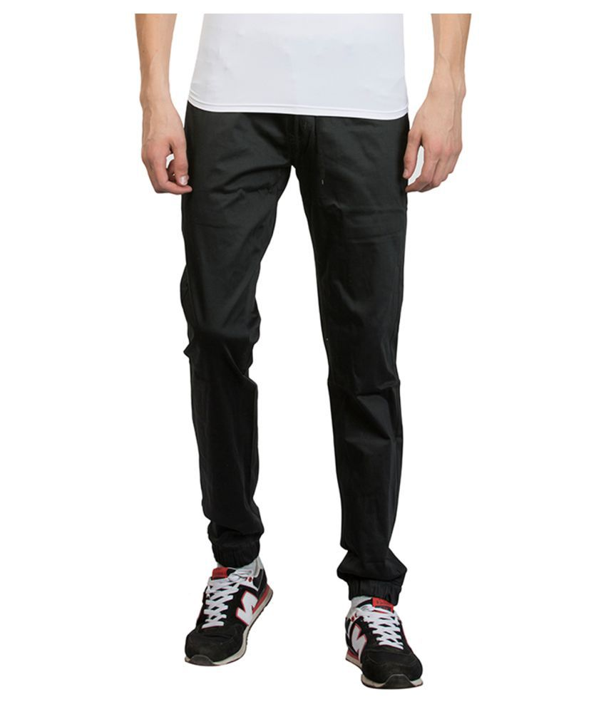 Van Galis Green Regular Fit Jeans