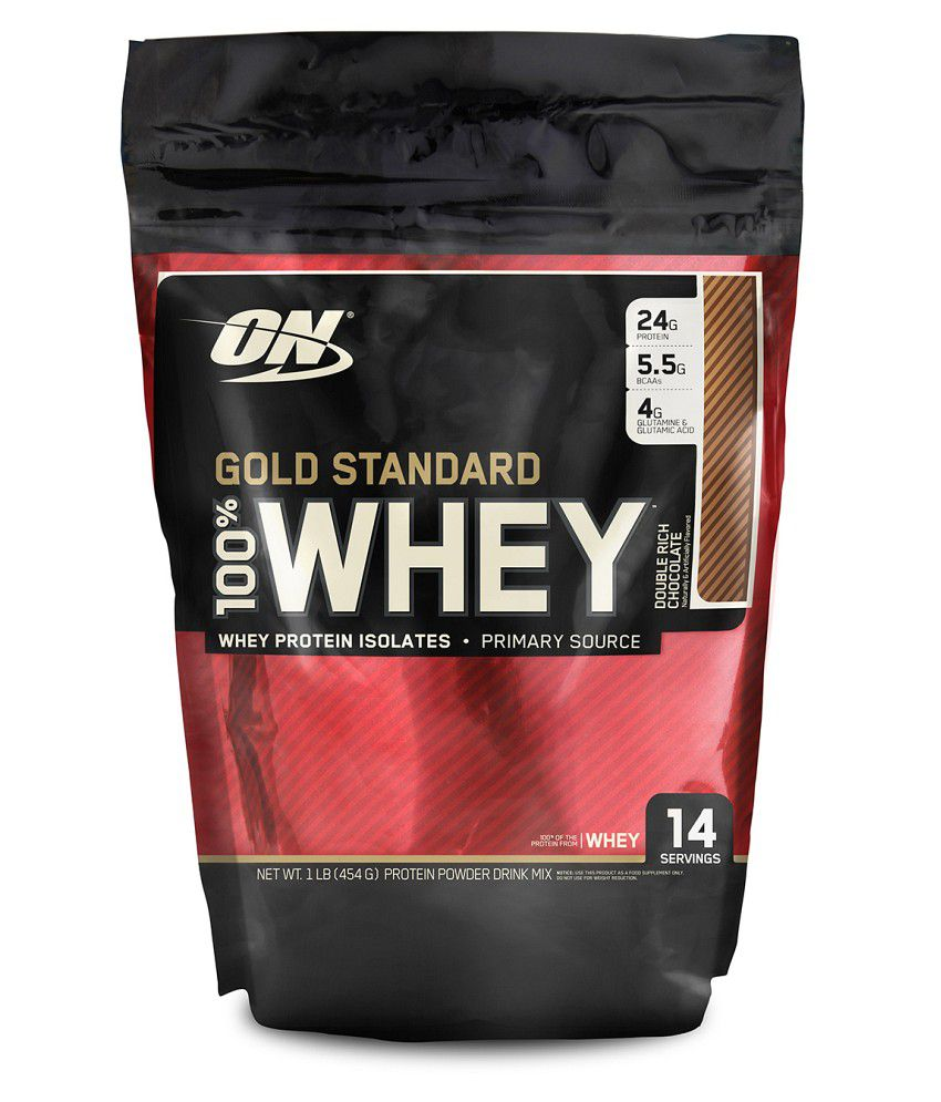ba86f2098 Optimum Nutrition (ON) 100% Whey Gold Standard - 1 lb  Buy Optimum Nutrition  (ON) 100% Whey Gold Standard - 1 lb at Best Prices in India - Snapdeal