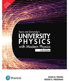 UniversityPhysicswith ModernPhysics, 14th Edition