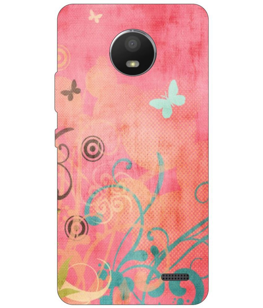 Motorola Moto E4 Plus Printed Cover By Go Hooked - Printed Back Covers Online at Low Prices | Snapdeal India