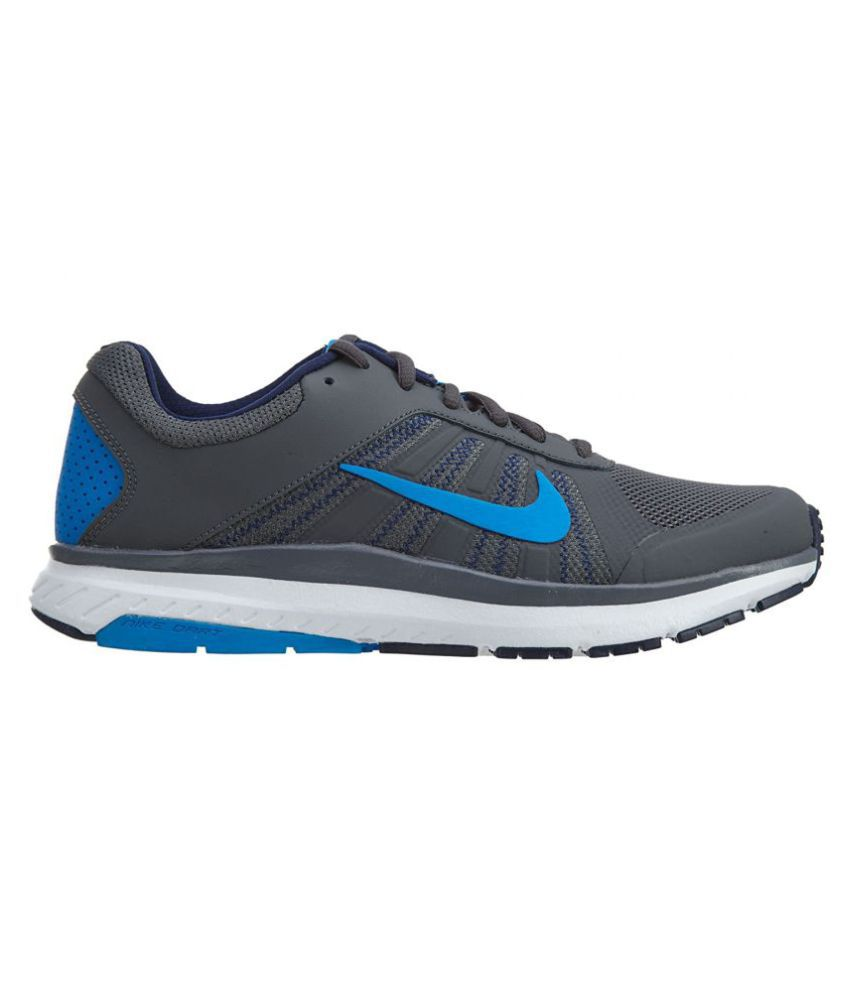 264b2bf5737198 Nike DART12 Running Shoes - Buy Nike DART12 Running Shoes Online at Best  Prices in India on Snapdeal