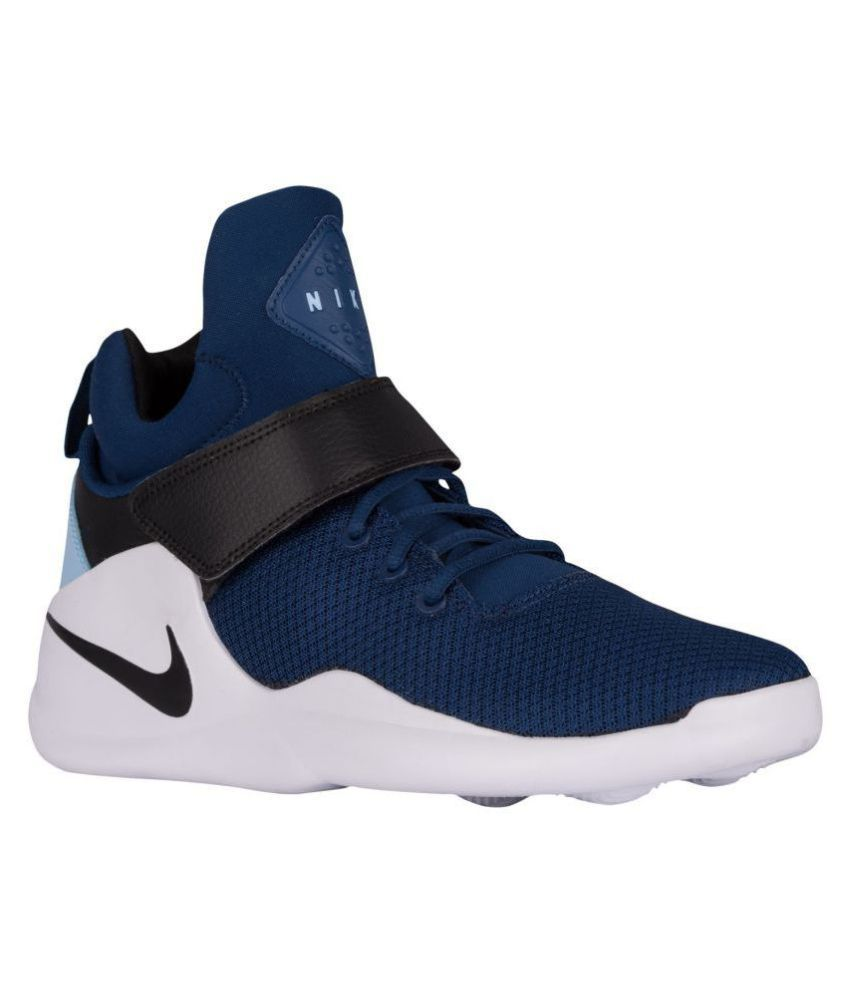 Nike Basketball Zoom Shoes