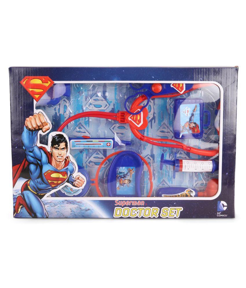 superman doctor set buy superman doctor set online at low price rh snapdeal com