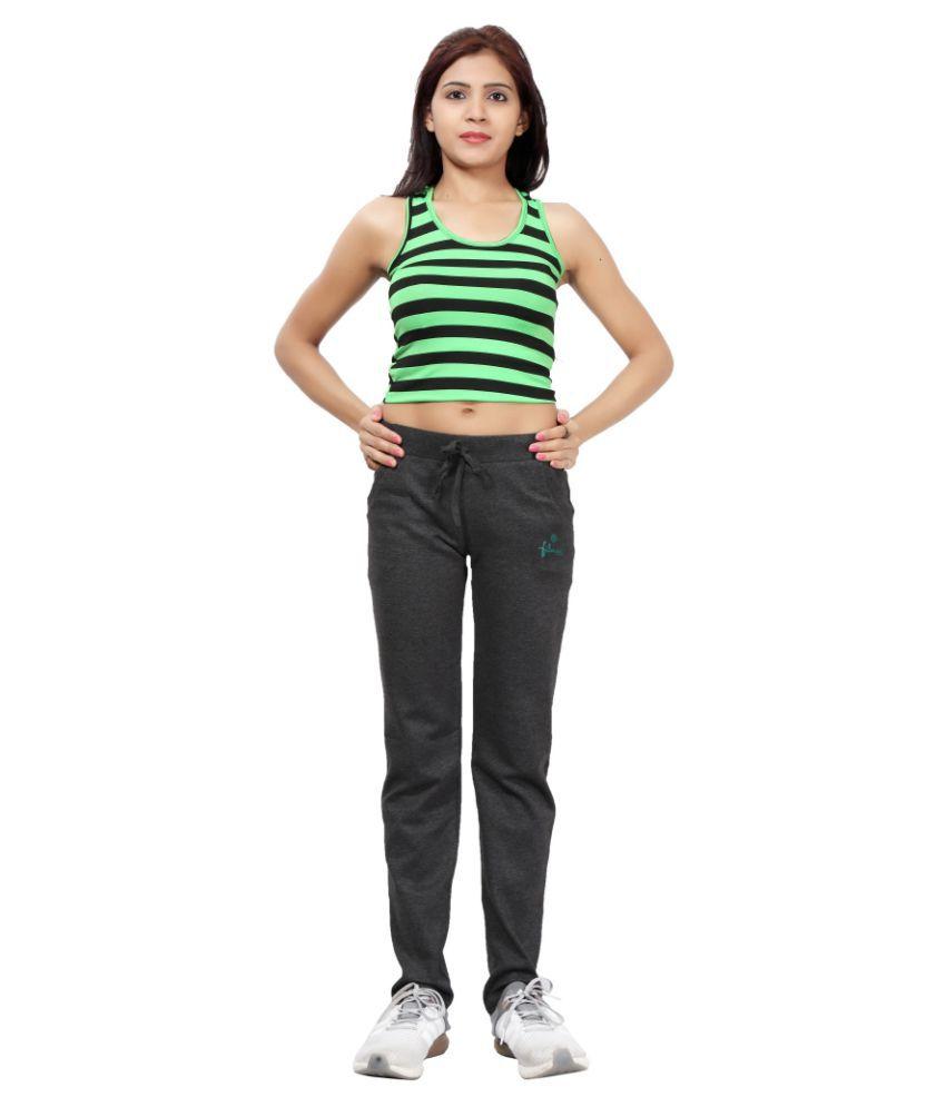 Filmax® Originals Cotton Lycra Trackpants