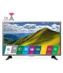 LG 32LJ523D 80 cm ( 32 ) HD Ready (HDR) LED Television
