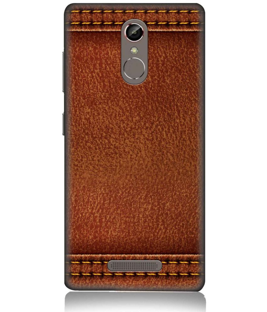 Gionee S6s 3D Back Covers By SWANK THE NEW SWAG