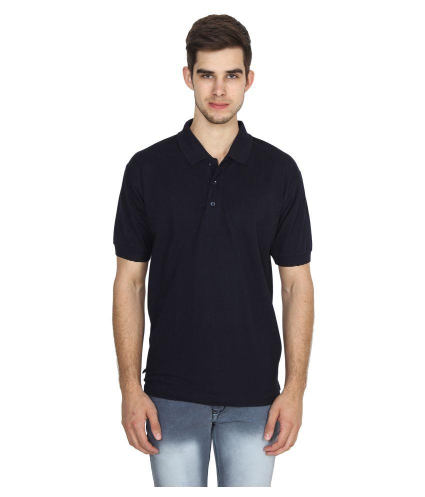 XEE Multi Cotton Blend Polo T-Shirt Single Pack