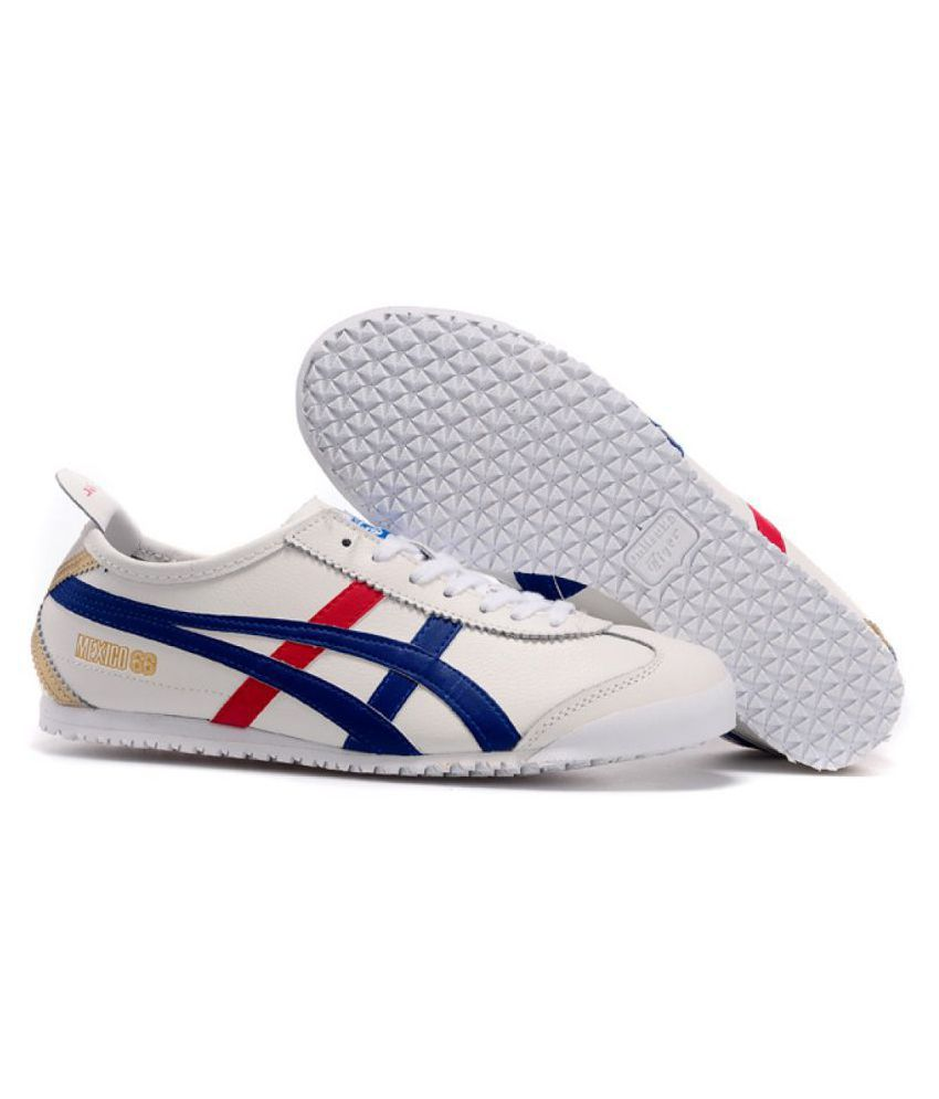 ONITSUKA TIGER ASICS Sneakers Multi Color Casual Shoes ...