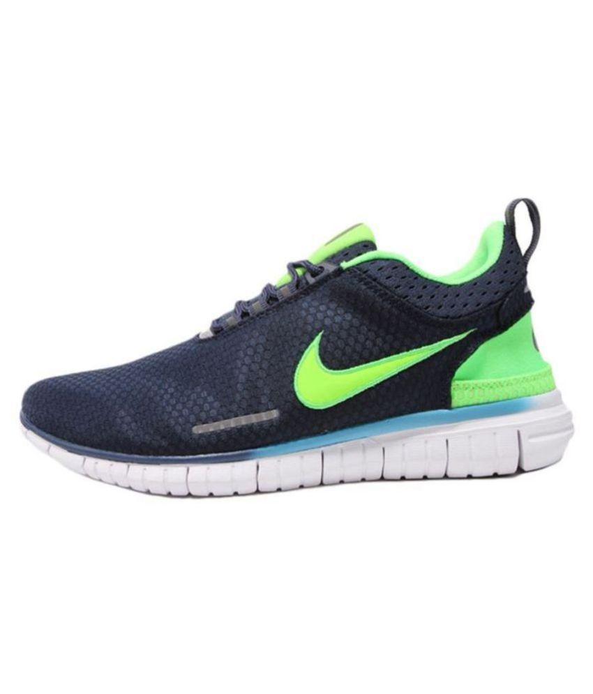 228f16259 Nike FREE OG BREEZE Running Shoes - Buy Nike FREE OG BREEZE Running ...