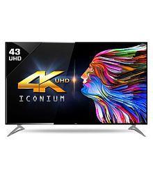 Vu Vu 43BU113 109 cm ( 43 ) Smart Ultra HD (4K) LED Television