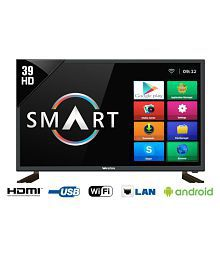 Weston WEL-4000SHD 99 cm ( 39 ) Smart HD Ready (HDR) LED Television