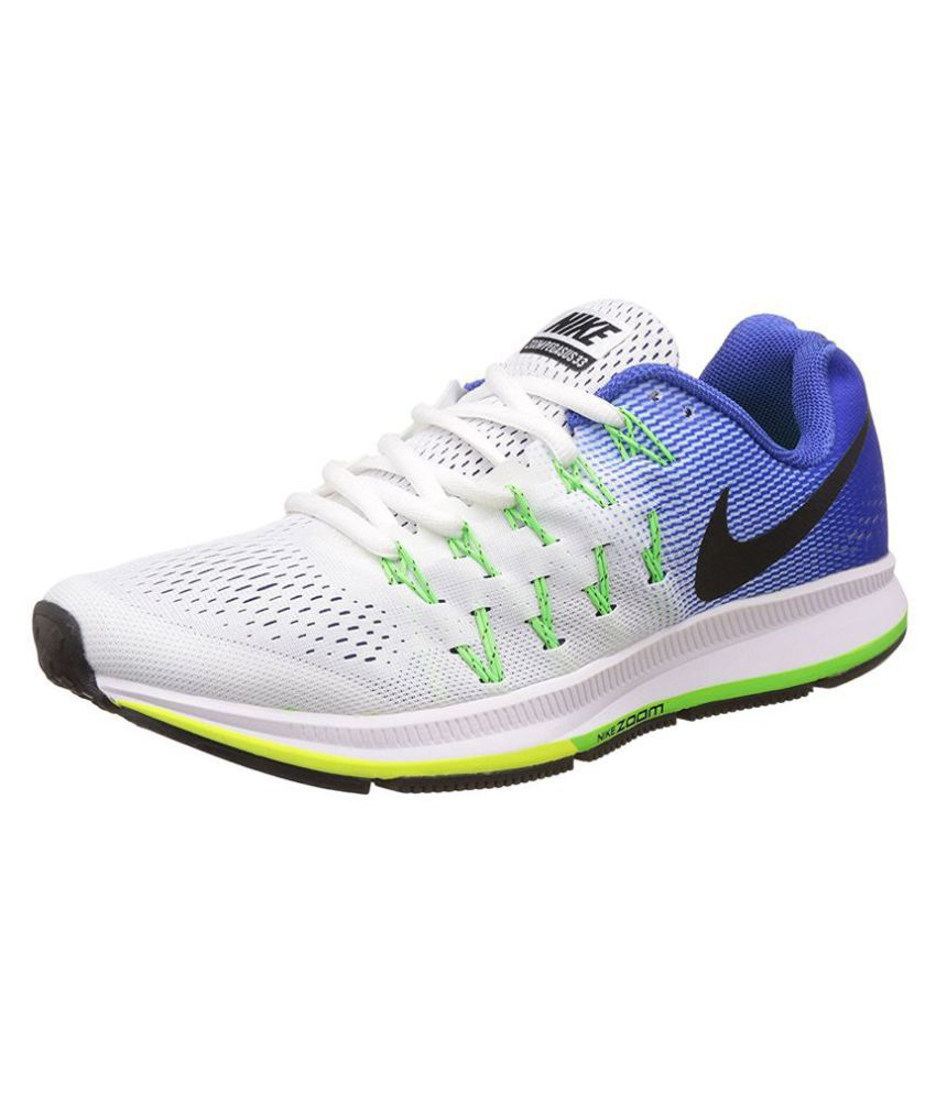 Nike Air Zoom Pegasus 33 Running Shoes - Buy Nike Air Zoom Pegasus 33 Running  Shoes Online at Best Prices in India on Snapdeal bf10e2be1