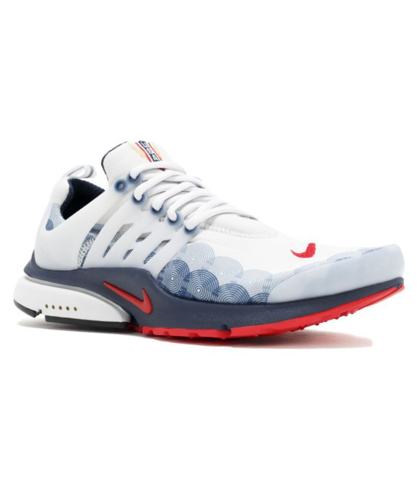 Nike Air Presto Athletic Shoes