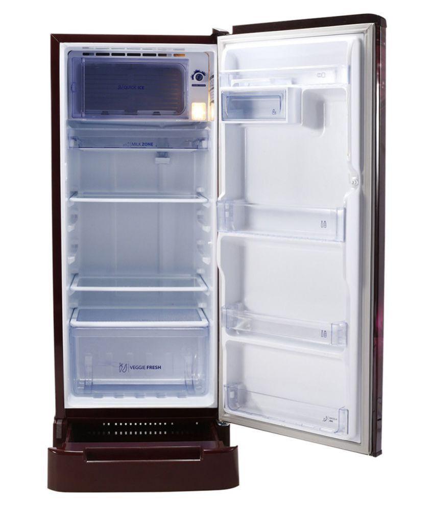 Refrigerator problems 11