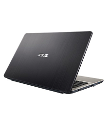Asus X Series X541UA-DM1232D Notebook Core i3 (7th Generation) 4 GB 39.62cm(15.6) DOS 2 GB Black