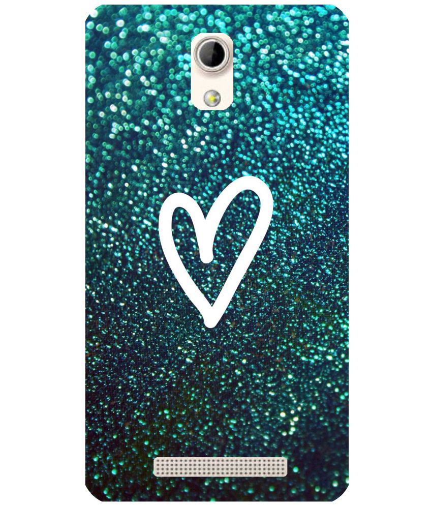 Micromax Bharat 2 Q402 Printed Cover By Everything
