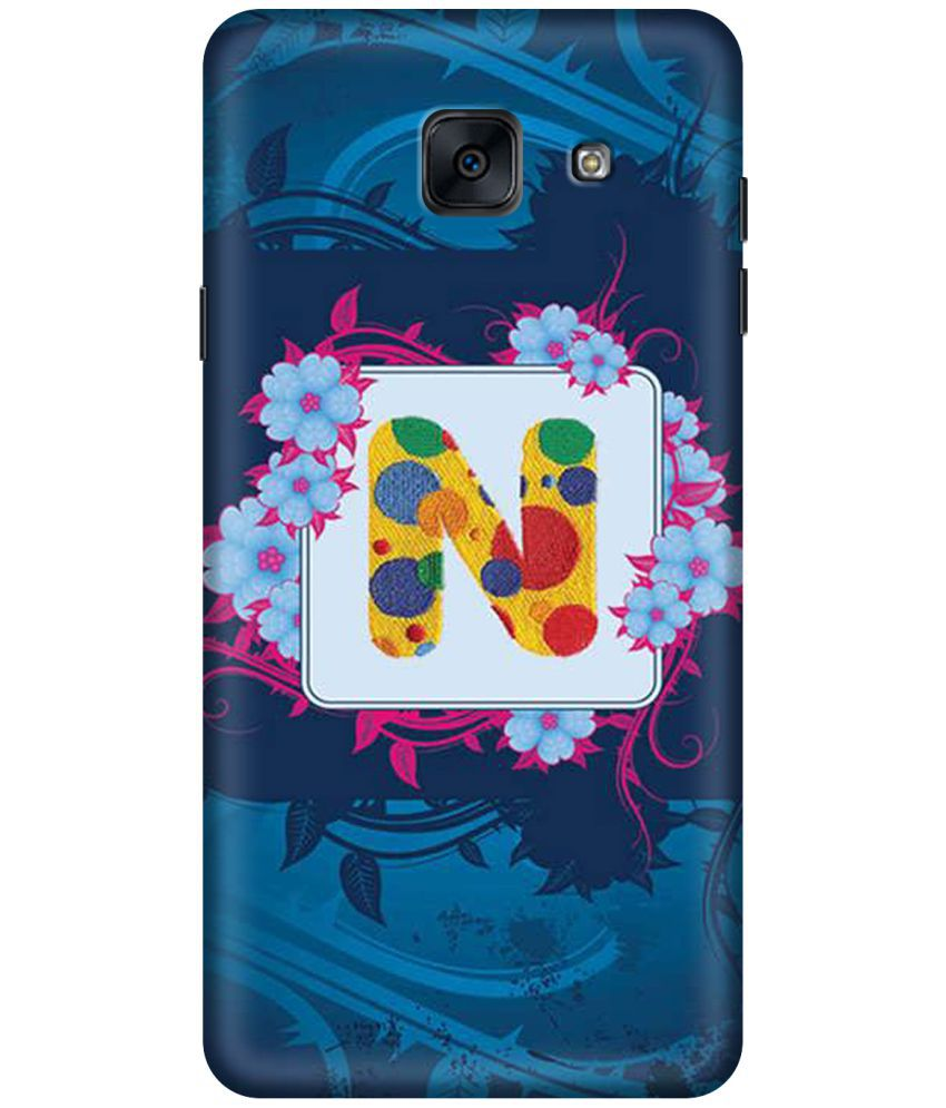 Samsung Galaxy On Max 3D Back Covers By ZAPCASE