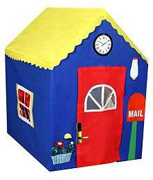 vaibhavi My House Tent For Kids