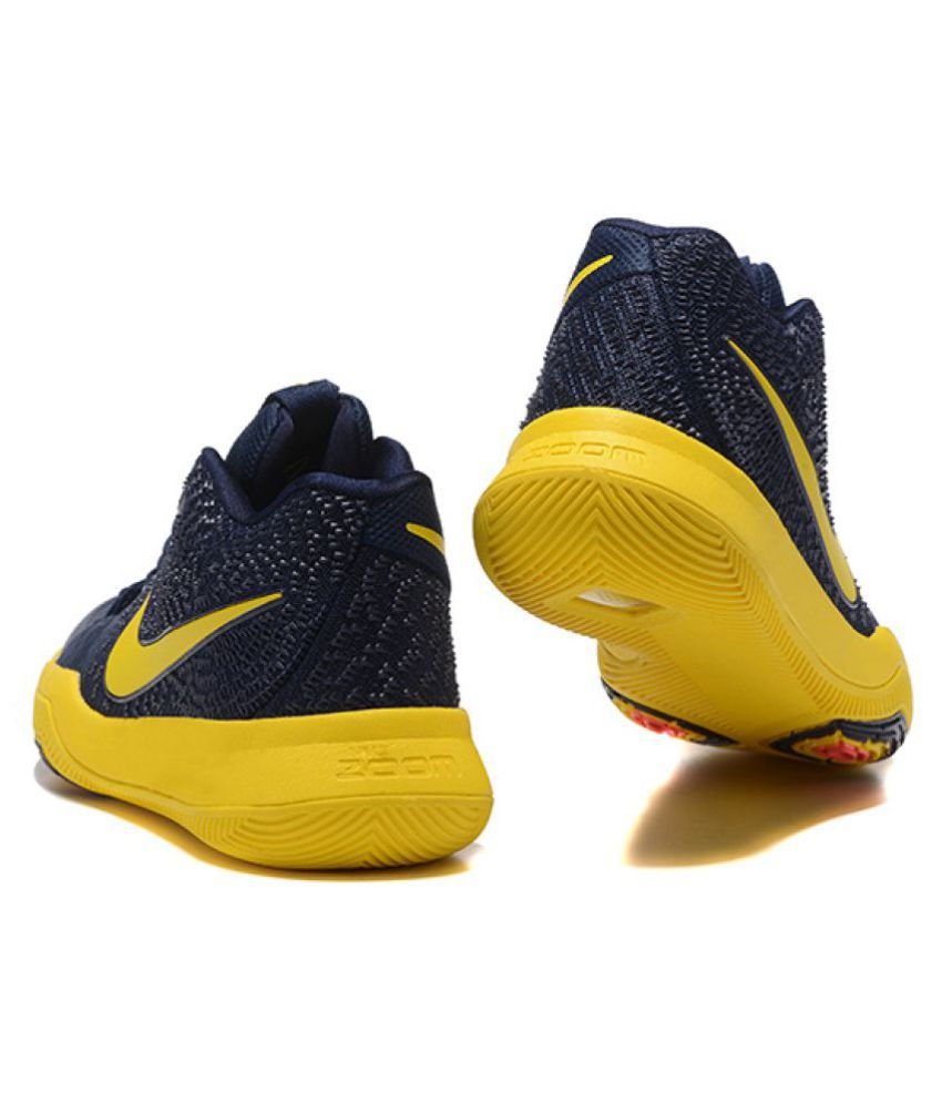 Nike Kyrie 3 Multi Color Basketball Shoes