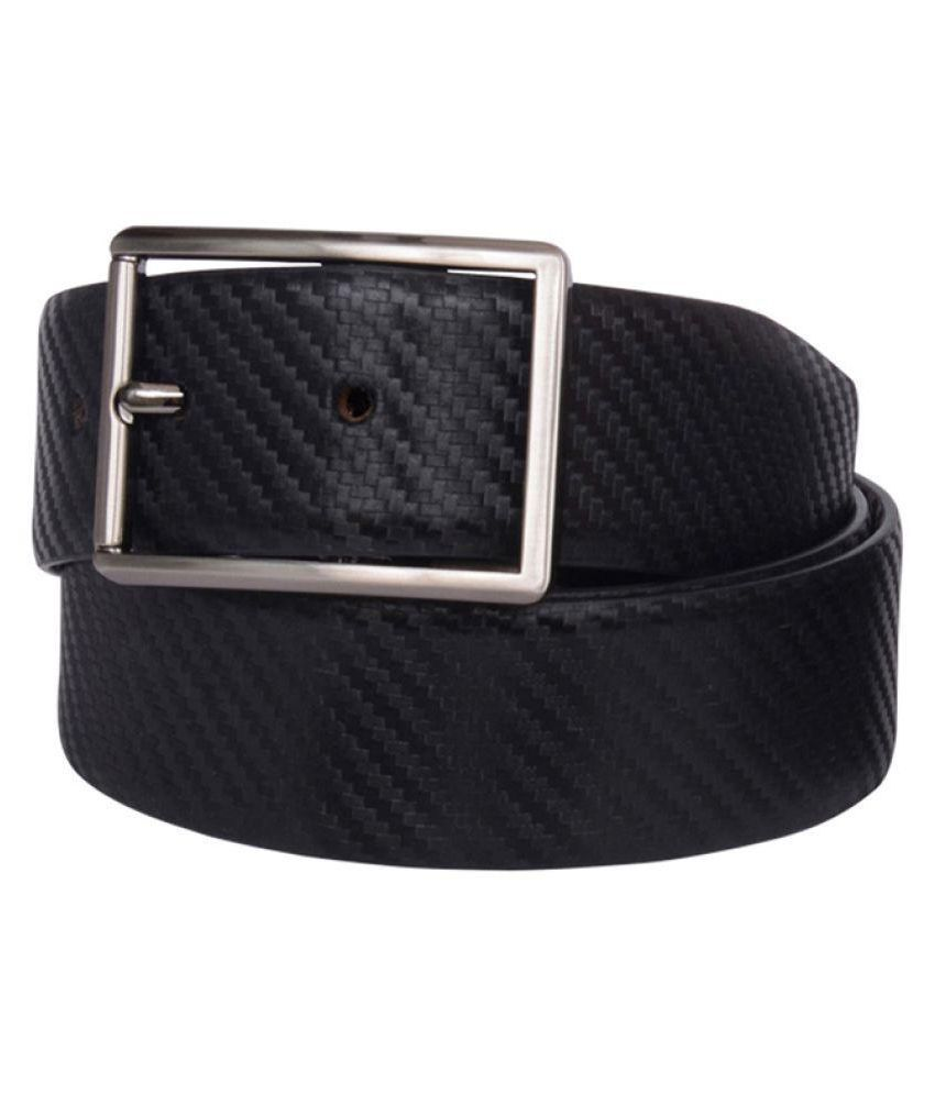 Visach Multi Leather Casual Belts