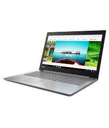 Lenovo Ideapad 80XH01FKIN Notebook (6th Gen Intel Core i3- 4GB RAM -2TB HDD- 39.62cm(15.6)- Windows 10) (Grey)
