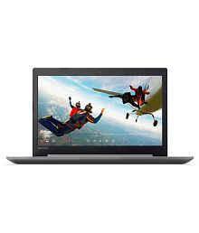 Lenovo Ideapad 80XL0379IN (7th Gen Intel Core i5- 8GB RAM- 2TB HDD- 39.62cm(15.6)- Windows 10- 2GB Graphics) (Grey)