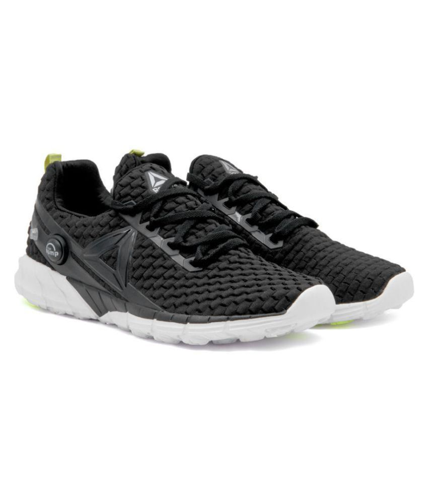 Reebok Zpump Fusion 2.5 Running Shoes