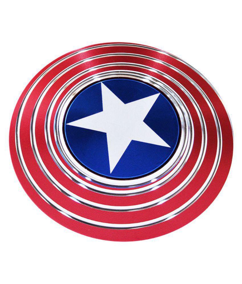 Toys Factory Captain America Shield SDL 1 8356e