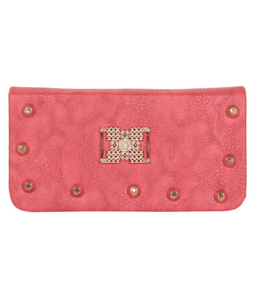 ZORNNA PeachPuff Wallet