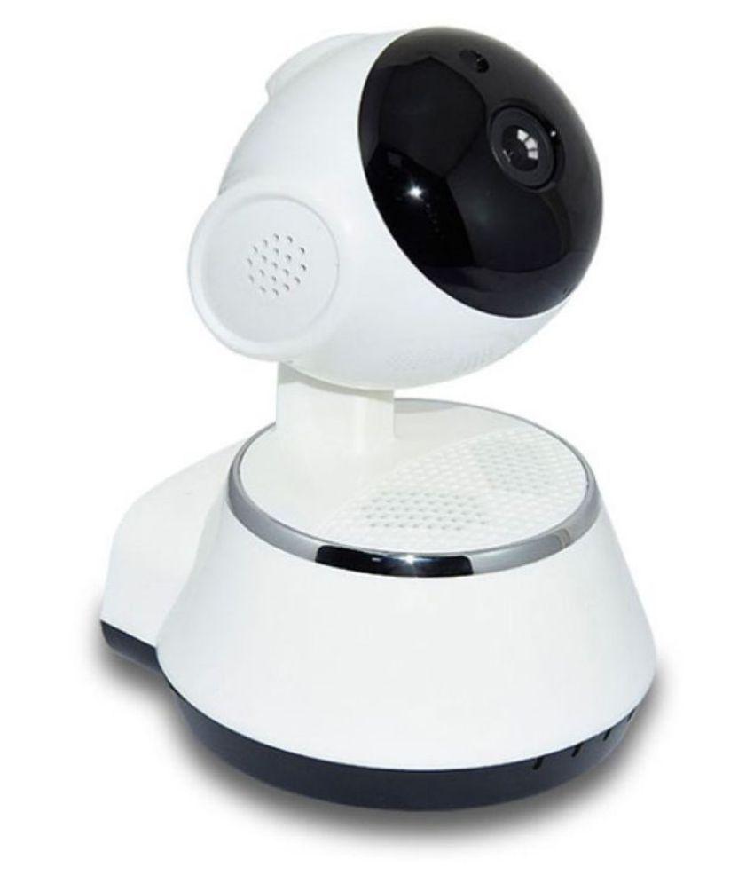 FELEEZ 360eye Wi-Fi Others 720p Camera
