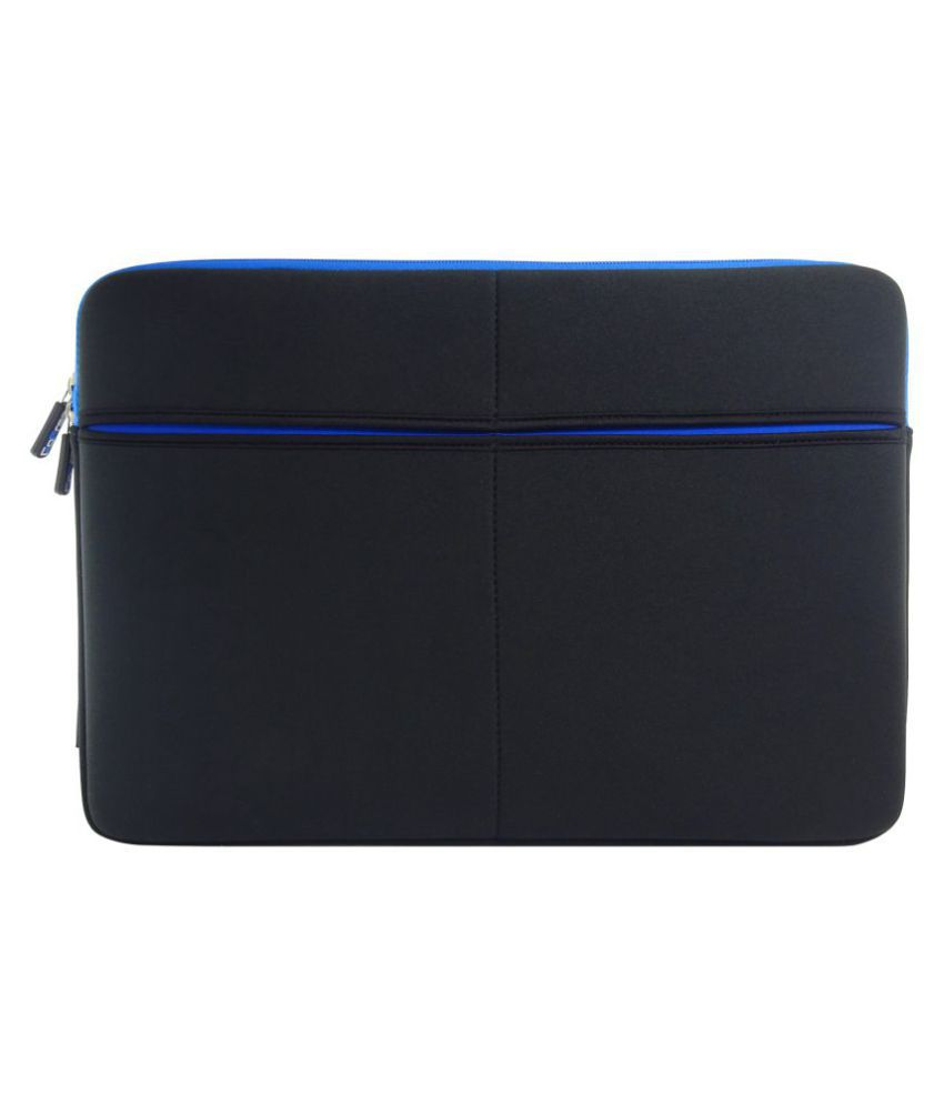 GoFree Black Laptop Sleeves