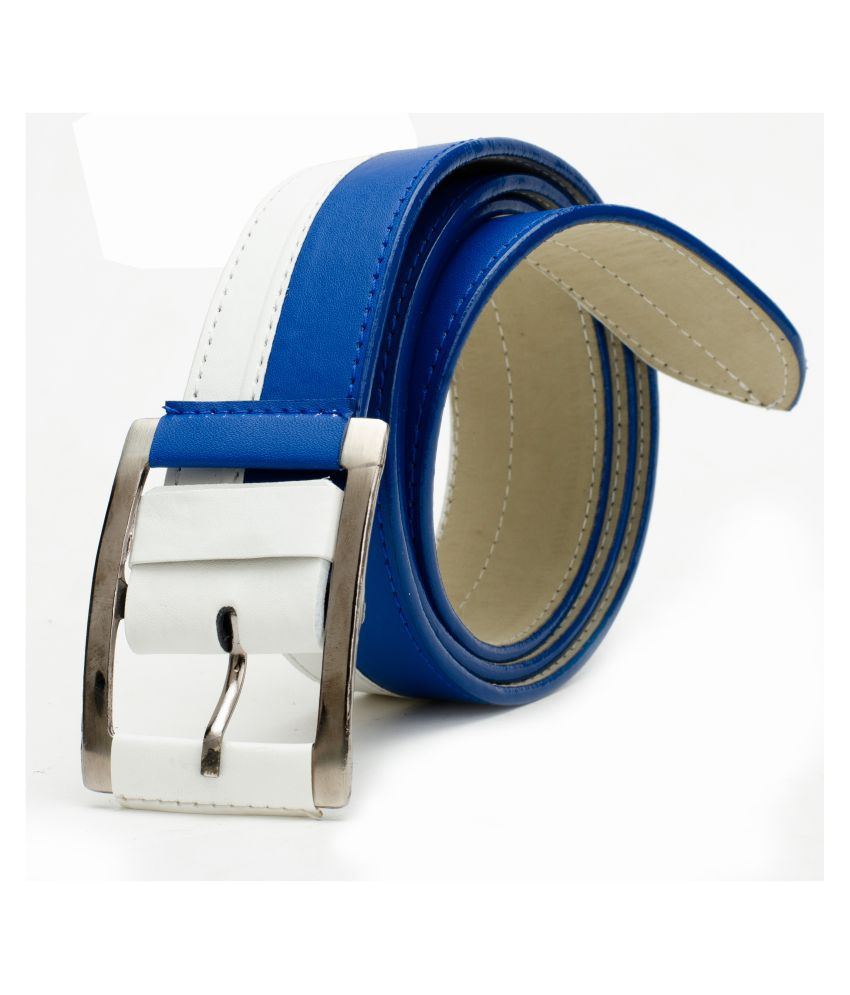 Winsome Deal Multi Faux Leather Casual Belts