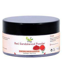 Vedagiri Herbals Red Sandalwood Powder Skin Whitening Bath Kit