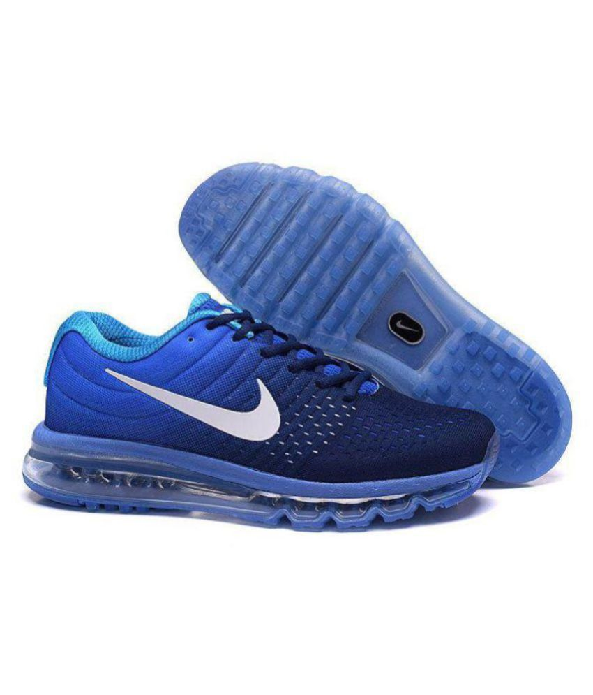 51e411506ae4ab Nike AIR MAX 2017 31738 Running Shoes available at SnapDeal for Rs.3199
