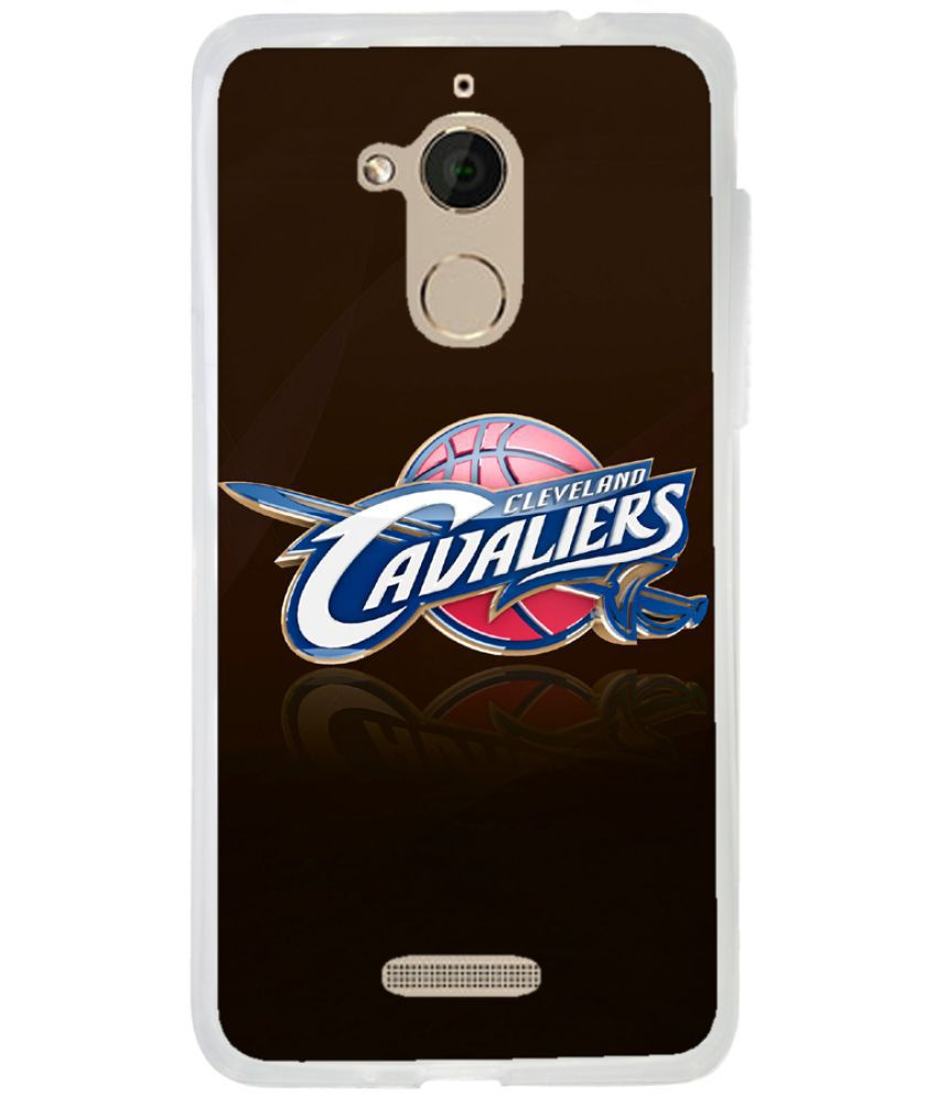 Coolpad Note 5 Printed Cover By Instyler
