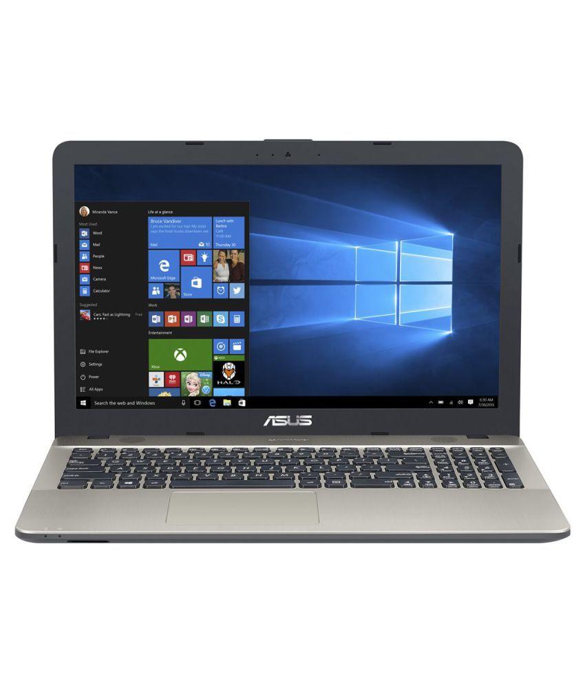 Asus ROG GL552VW-CN624T Gaming Laptop