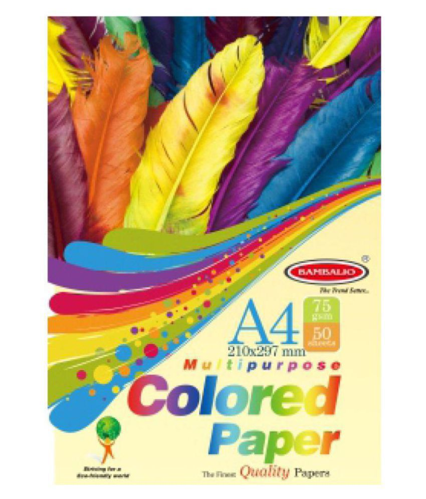 A4 size paper buy india