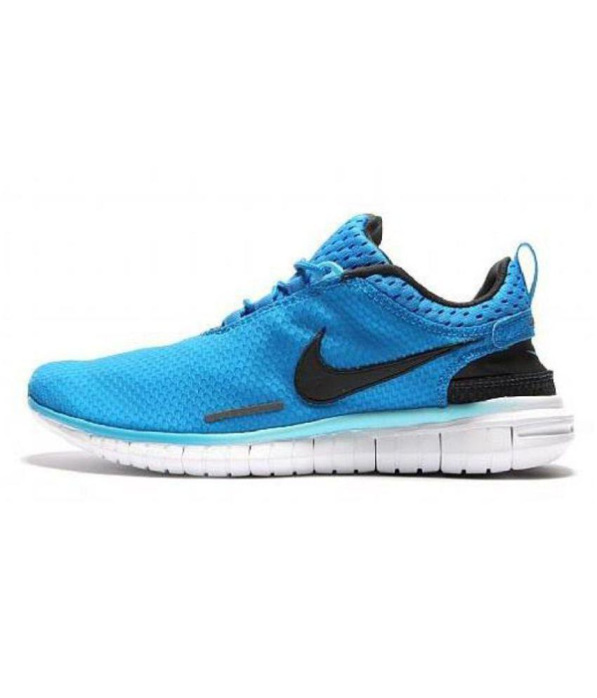 brand new e3809 fd287 ... Nike FREE RUN OG BREATHE 158 Running Shoes available at SnapDeal for  Rs.2899 ...