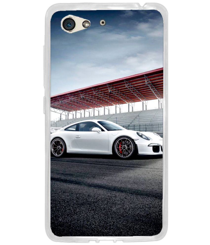 Gionee Elife S6 Printed Cover By instyler