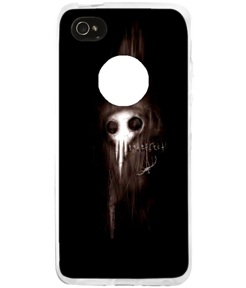 Apple iPhone 5 Printed Cover By instyler