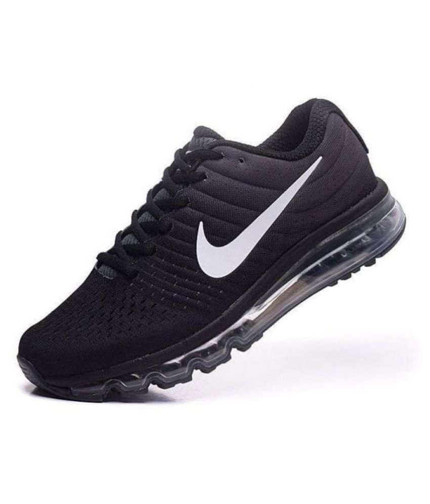 9ba8720954e831 Nike Air Max 2017 Running Shoes available at SnapDeal for Rs.3217
