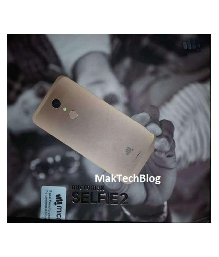 best website 62907 d0a82 Micromax Q4311 ( 32GB , 3 GB ) Gold Mobile Phones Online at Low ...