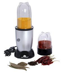 BMS Lifestyle Nutri Blender 400 Watt 2 Jar Mixer Grinder