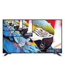 Haier LE55B9500U 139 cm ( 55 ) Ultra HD (4K) LED Television