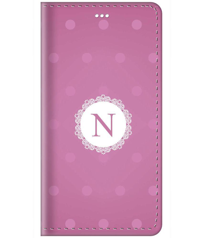 Oppo Neo 7 Flip Cover by ZAPCASE - Multi
