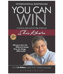 You Can Win (English & Paperback)