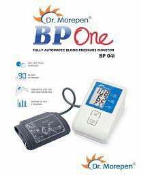 DR.MORPEN BP-04i Dr.MOREPEN BP-O4i
